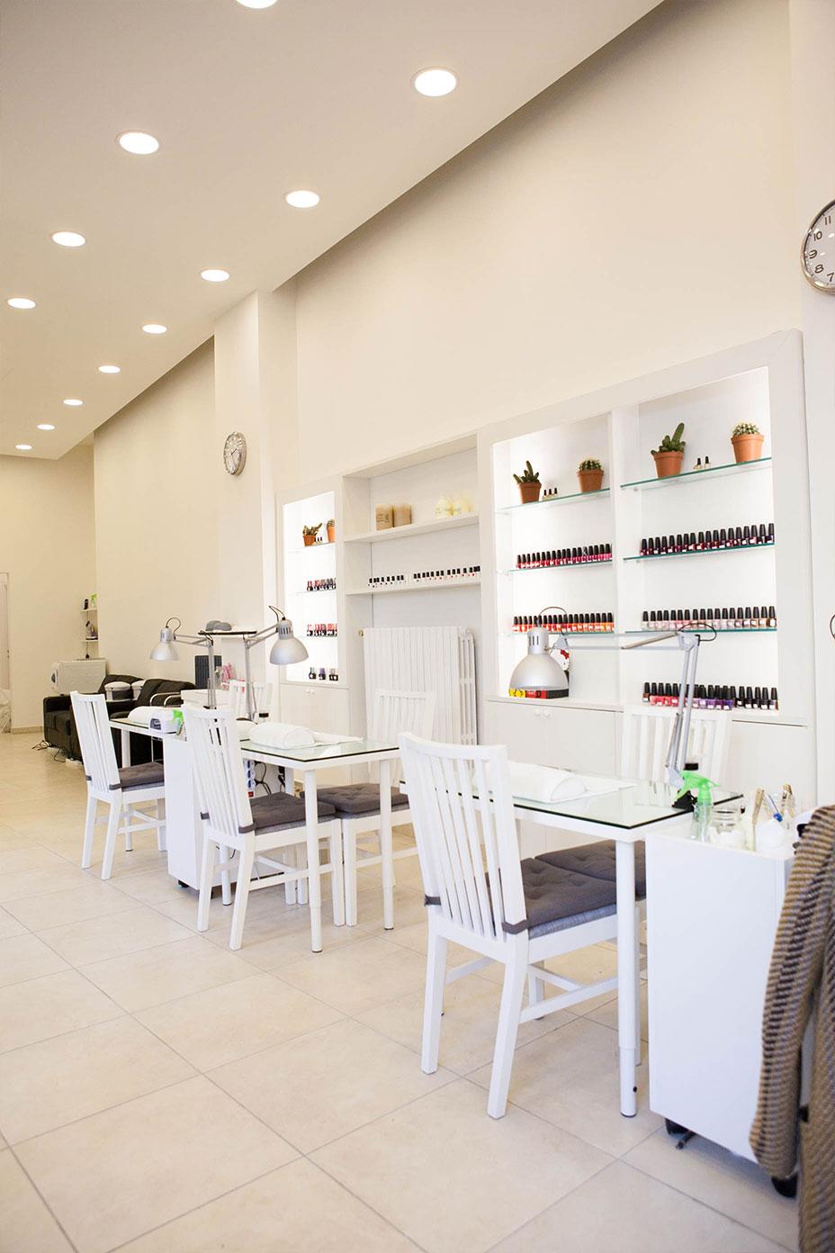 Centro Nail Art Milano